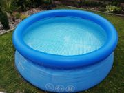 Schwimmgpool Intex EASY SET 244cmx76cm