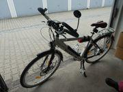 E-Bike Pedelec der Firma DIAVELO