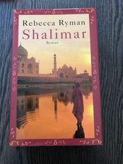 Roman Shalimar Rebecca Ryman
