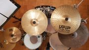 Tama Schlagzeug Superstar SK42 Black