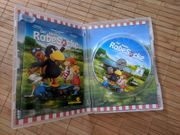 DVD - Der kleine RabeSocke einmal