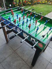 Fussball Tisch 16-in-1