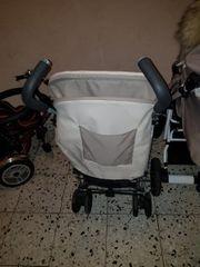 2 Kinderwagen günstig abzugeben