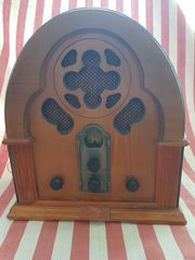 Holz Radio