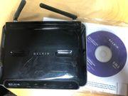 WLAN Router von Belkin