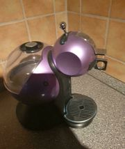 Nescafe Kaffemaschine von Krups