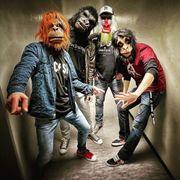 Affenbande sucht