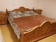 Schlafzimmer komplett zu verkaufen