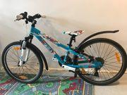 Mädchen Fahrrad 24 zolll