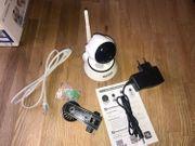 Wireless IP-Kamera HD Baby Monitor