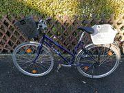 KTM Damen Touren Bike 26