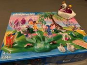 Playmobil Fairies - Feeninsel mit magischer