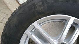 Wintet Reifen Opel Grandkand X: Kleinanzeigen aus Mammendorf Nannhofen - Rubrik Winter 195 - 295