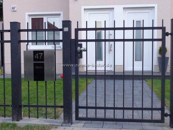 Zäune aus Polen geschmiedete Sichtschutz