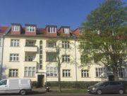 Gepflegte Hochparterre-Wohnung mit Wintergarten zur
