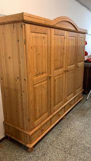 Moderner Kleiderschrank - 225 210 cm -