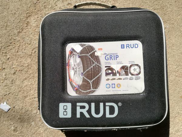 Schneeketten RUD Compact GRIP