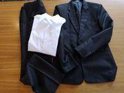 Kleiderpaket für Männer