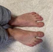 M23 trägt für dich Socken