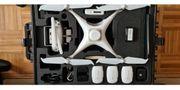 Drohne DJI Phantom 4 RTK