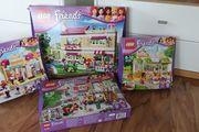 Lego Friends Set 3315 41108