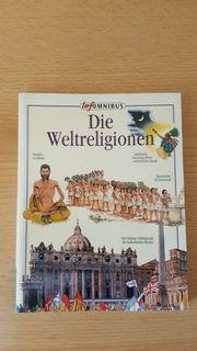 Lehrbuch Die Weltreligionen