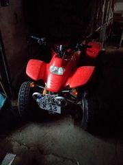 Quad Aspen 250ccm