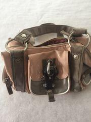 Lackleder- Tasche von GG L