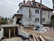 Günstige Hausrenovierung Umbau Ausbau etc