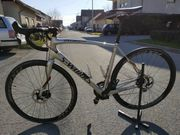 specialized s works FACT 11R