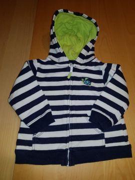 Babykleidung/ -schuhe - 1 Sweatjacke Carter s 9