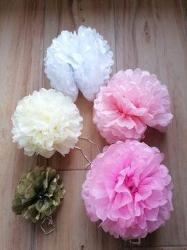 Bild 4 - Papier Blumen Ball - Neufahrn Mintraching