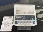 Business Faxgerät Panasonic UF-5300