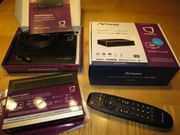 Strong HD Receiver SRT 8506