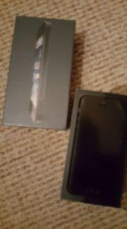 Apple I 5 Smartphone Black gebraucht kaufen  Fellbach