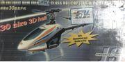 RC Modellhubschrauber Kyosho JS30 3D