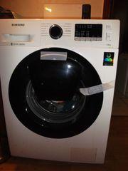 Samsung AddWash Waschmaschine neu und