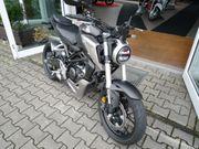Honda CB 125R Typ JC79