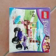 Lego friends 401010 und 41021