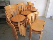 20 Stühle für die Ewigkeit