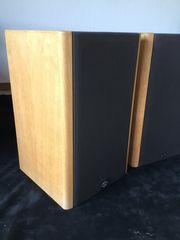 MB Quart 280 HiFi Boxen