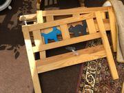 Ikea Kinder- Juniorbett zu verkaufen
