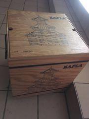 Kapla Steine Box