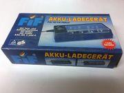 Akku-Ladegerät