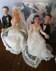 Hochzeitsdeko ca 25 Stck
