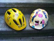 Kinder Fahrrad Helm