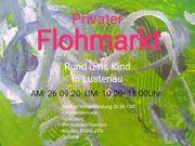 Flohmarkt in Lustenau Babykleidung Damen