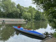 Faltboot LFB Wanderzweier Kolibri 3