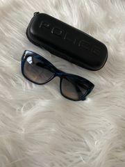 Sonnenbrille Original Police blau megatoll