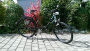 28 Zoll Stricker Damen Fahrrad